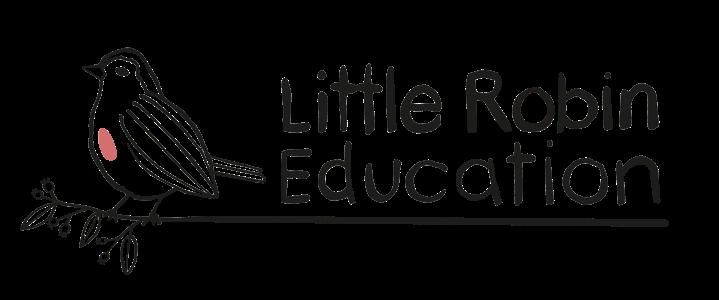 Championing Nature Education – Little RobinEducation.